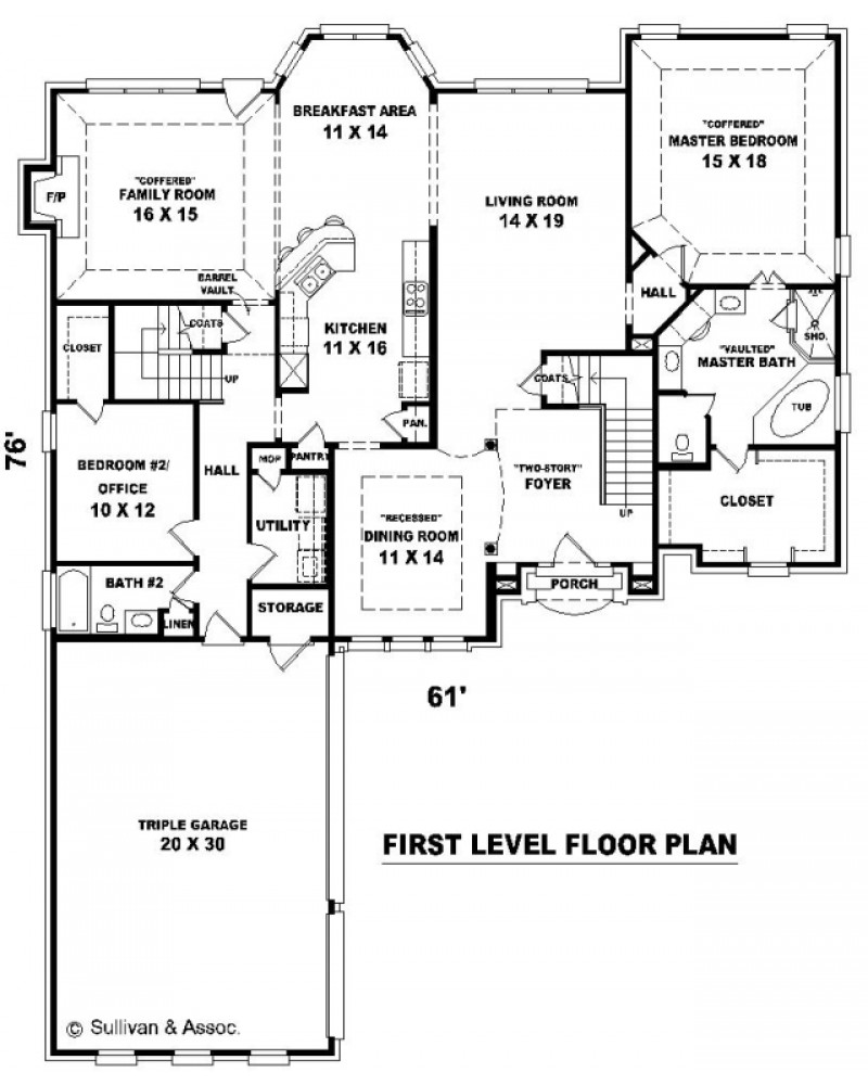 AmazingPlans.com House Plan #SUL-2400-1096-1223-FT - European ... on simple house plans, house schematics, traditional house plans, 2 story house plans, residential house plans, colonial house plans, bungalow house plans, craftsman house plans, house site plan, house design, small house plans, duplex house plans, big luxury house plans, house exterior, country house plans, mediterranean house plans, luxury home plans, house blueprints, house layout, modern house plans,