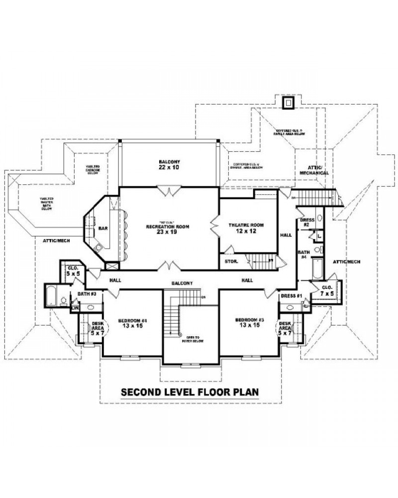 House plan sul 3714 1900 1173 fc for 1900 victorian house plans