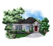GH1-717 Diamond Lake Cottage