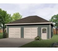 RDS-2722 Garage