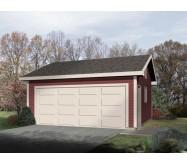 RDS-2728 Garage