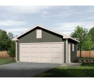 RDS-2729 Garage
