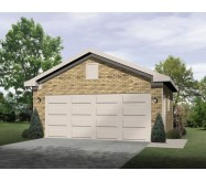 RDS-2733 Garage
