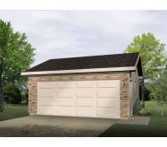 RDS-2735 Garage