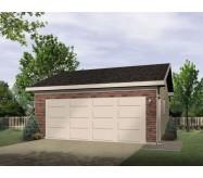 RDS-2737 Garage