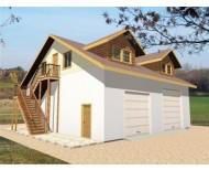 GHD2053 Garage & Storage