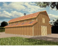 GHD4021 Barn