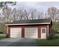 RDS-2719 Garage
