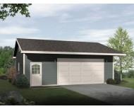 RDS-2720 Garage