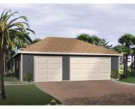 RDS-2723 Garage