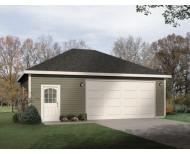 RDS-2724 Garage