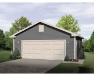 RDS-2731 Garage