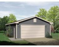 RDS-2738 Garage