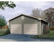 RDS2025 Garage