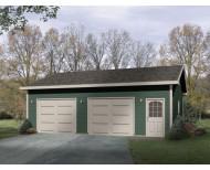 RDS2027 Garage