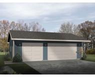 RDS2029 Garage