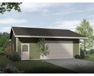 RDS2030 Garage