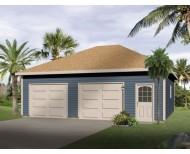 RDS2407 Garage