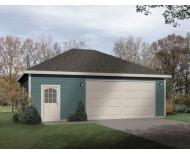 RDS2409 Garage