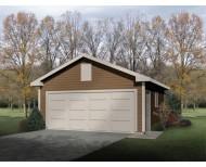 RDS2412 Garage
