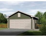 RDS2414 Garage