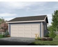 RDS2415 Garage