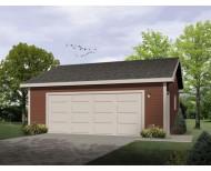 RDS2417 Garage