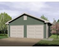 RDS2418 Garage