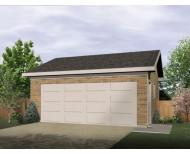 RDS2421 Garage