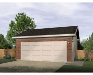 RDS2423 Garage
