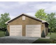 RDS2426 Garage
