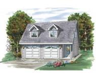 SHD-SGA022 Garage & Loft