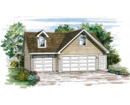 SHD-SGA026 Garage & Loft