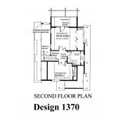 Walkout Basement option Second Floor