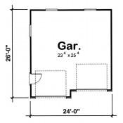44057 Garage