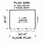 dcg393 Garage