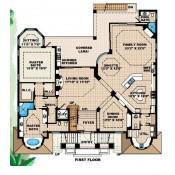 F3-4880 Casa Bella IV