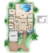 G1-2756 Casa Del Amore