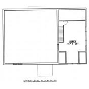 GHD2075 Garage & Office Space