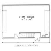 GHD4033 Garage