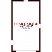 GP015-B1 Garage