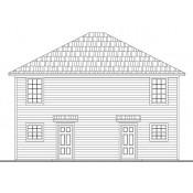 HPG-1890 Duplex