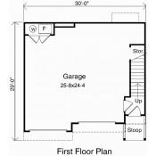 RDS9730 Garage Apartment