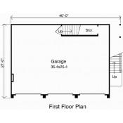 RDS9731 Garage Apartment