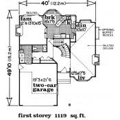 SHD-MCA115