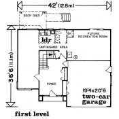 SHD-MCA134