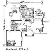 SHD-MCA143