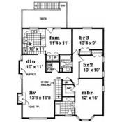 SHD-SEA249 Duplex