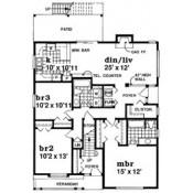 SHD-SEA249B Duplex