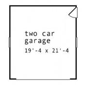 SHD-SGA003 Garage